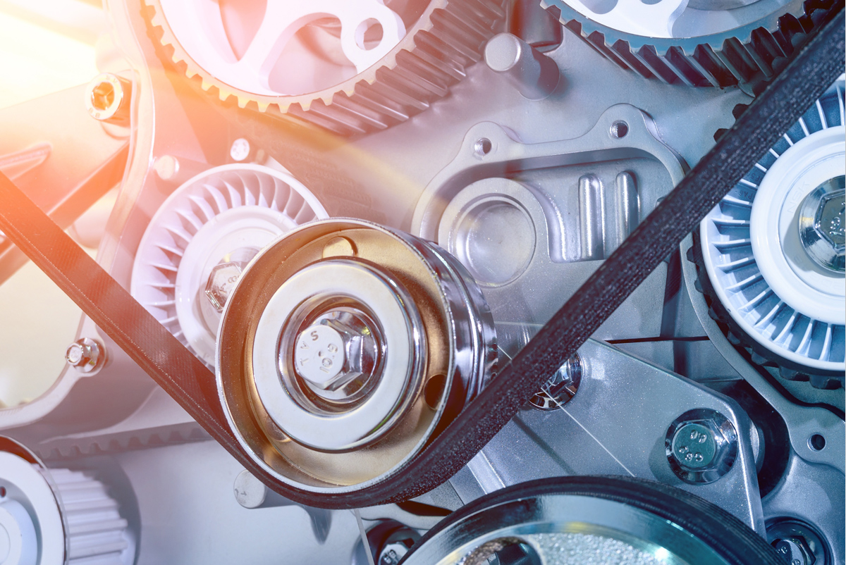 Timing Belt | On The Road Again Auto Repair